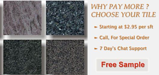 Buy Granite Floor Tile Online Discount Granite Tile Findstone