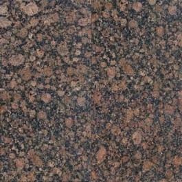 Baltic Brown Polished 18X18