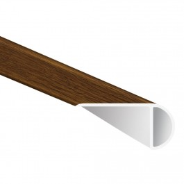 Akadia 2-34X94 Vinyl Overlapping Stair Nose