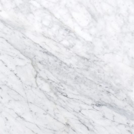 Carrara White ( C ) 12X12 Polished
