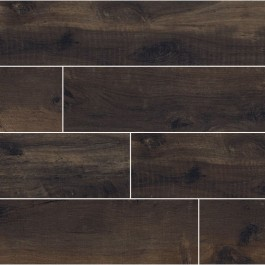 Country River Bark 8X48 Matte