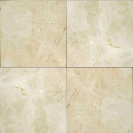 Crema Marfil select 18X18 Honed