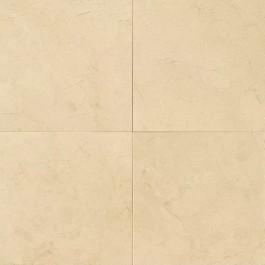 Crema Marfil - Select 24X24 Honed