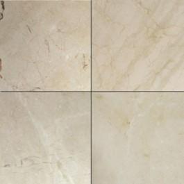 Crema Marfil - Select 24X24 Polished