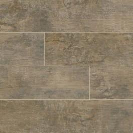 Eco Wood Argent 6X24 Matte