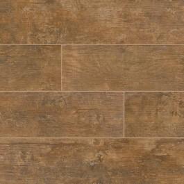 Eco Wood Tungsten 6X24 Matte Porcelain Tile