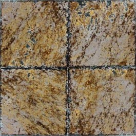 Galaxy Earth 6X6 Glazed