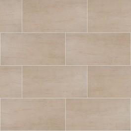 Livingstyle Beige 18X36 Matte Porcelain Tile