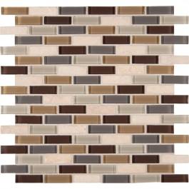 Luxor Valley Brick Pattern 8MM