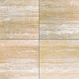 Roman Travertine 12X12 Polished