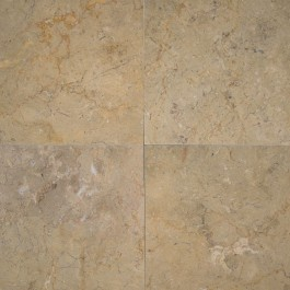 Sahara Gold 12X12 Polished