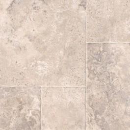 Versailles Tyrrhenia White Pattern Tile