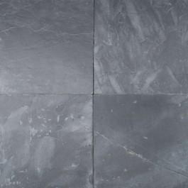 Silver Blue 12X12 Gauged