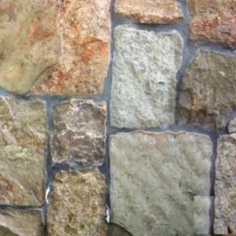 Sonoma Valley Random Thin Stone Veneer