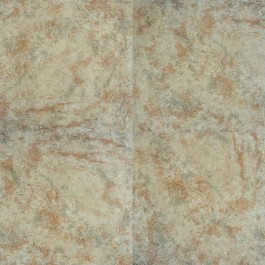 """Causa Walnut 18x18x0.36"""" Glazed"""