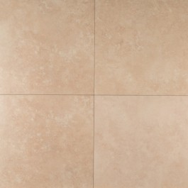 Travertino Beige 18X18 Glazed