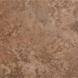 Travertino Walnut 12X12 Glazed