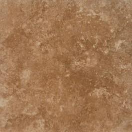 Travertino Walnut 18X18 Glazed