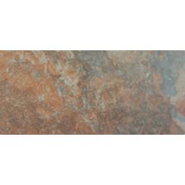 Tulsa Rust 3x13 Bull Nose Glazed