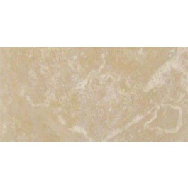 "Tuscany Beige 8x12x0.38"" Honed & Filled"