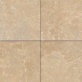 Tuscany Chocolade 12X12 Polished