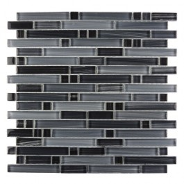 Handicraft II Collection Lagoon Tile Linear