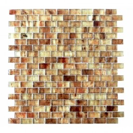 Leed Amber Collection 5/8 x 1-1/4 Sandalwood