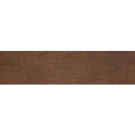 Woodstone Mahogany 6X24 Glazed