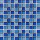 Blue Blend 1X1X8MM