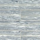 Chilcott Treasure Glossy 3X12 Glass Subway Tile