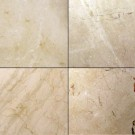 Crema Marfil Classic 18X18 Honed