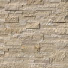 Durango Cream 6X24 Ledger Panel