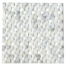 Arabescato Carrara Interwoven
