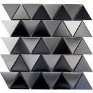 Oddysey Pyramids 12x12 Interlocking Blend