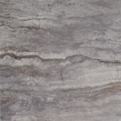 Pietra Bernini Carbone 18X18 Polished Porcelain Tile