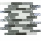 Geo Collection 1x4 Monte Sargo Wide Linear