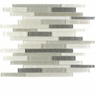 Geo Collection Whistler Tile Thin Linear