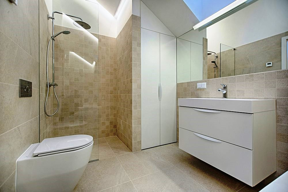 tips to pick the right custom bathroom dimensions